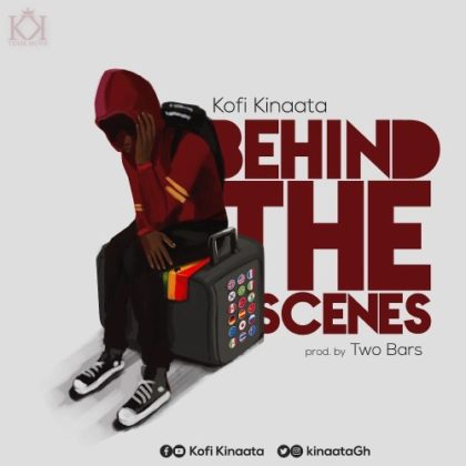 Kofi Kinaata – Behind The Scenes (Prod. by Two Bars)