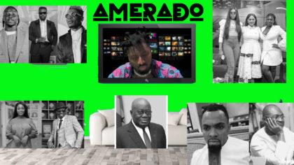 Amerado – Yeete Nsem Episode 2
