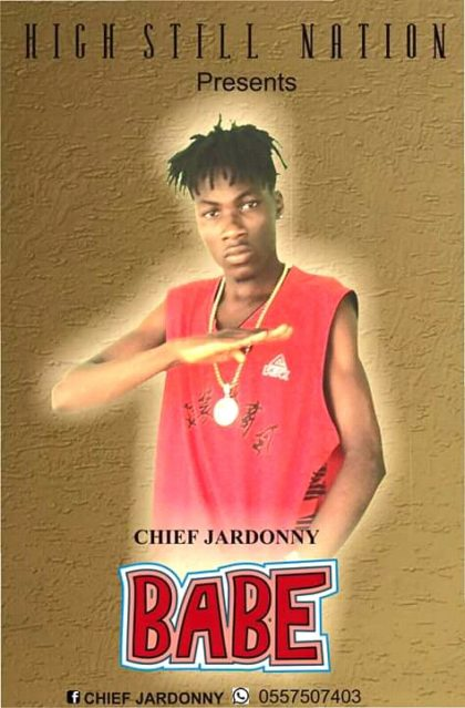 Chief Jardonny - Babe