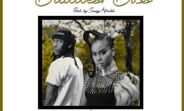 MzVee – Baddest Boss ft. Mugeez (R2bees) (Prod. By Saszy Afroshii)