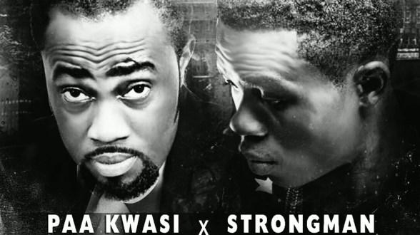 Paa Kwasi – Tie Ft Strongman
