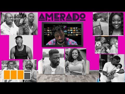 Amerado - Yeete Nsem Episode 6