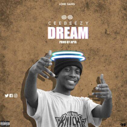 CeeBreezy - Dream (Prod. By Apya)