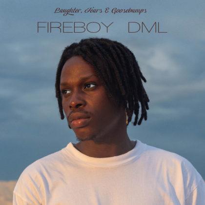 Fireboy DML – Energy