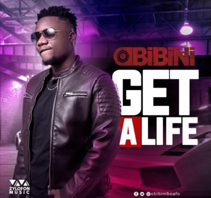 Obibini – Get A Life (Prod. by Konfem)