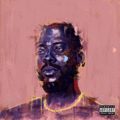 Adekunle Gold – AG BABY ft. Nailah Blackman