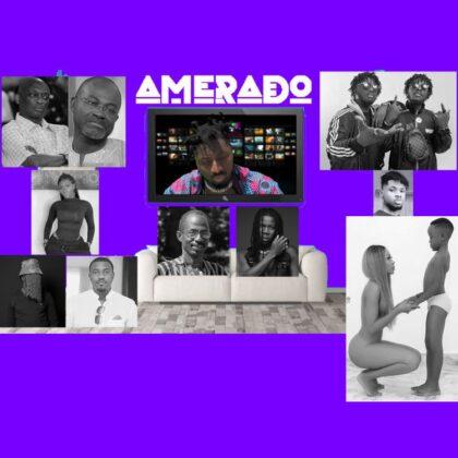 Amerado - Yeete Nsem (Episode 7)