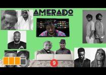Amerado - Yeete Nsem ft. Funny Face, Lilwin, Sarkodie, Shatta Wale, McBrown, Benin, DKB Episode 9