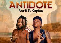 Ara-B - Antidote ft. Captan