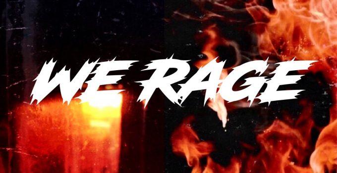 Kweku Smoke x Atown TSB – We Rage (Full Album)