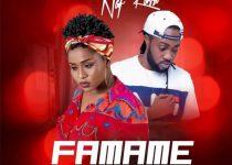 Naf Kassi - Famame (Prod by Jake On Da Beatz)