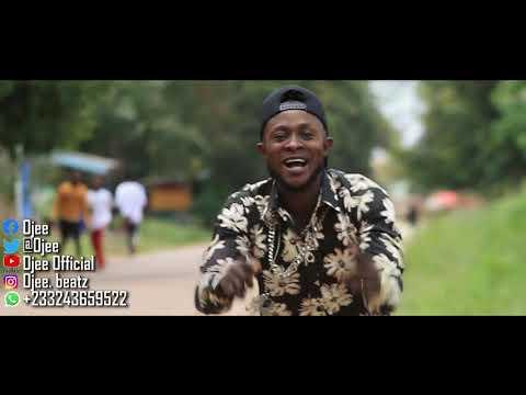 Ojee - Hw3 3kom Nkoaa (Official Video)