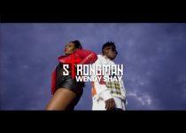 Strongman - Mokobe Ft. Wendy Shay [Official Video]