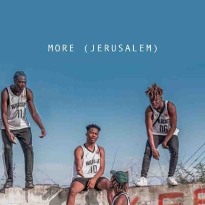 Twitch x Kwesi Arthur x Quamina Mp – More (Jerusalem)