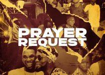 Victor AD – Prayer Request ft. Patoranking