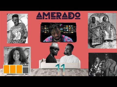 Amerado – Yeete Nsem Episode 11 Ft. Teacher Kwadwo