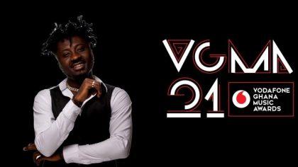 Amerado – Yeete Nsem (2020 VGMA Introduction)