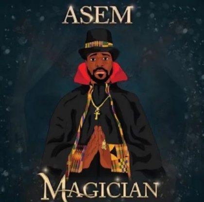 Asem – Magician