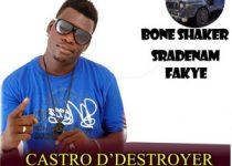 Castro – Bone Shaker