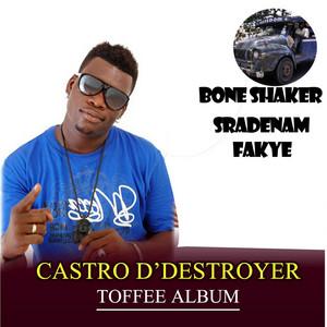 Castro – Toffee