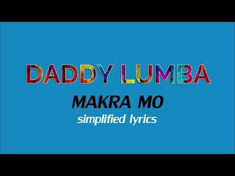 Daddy Lumba – Makra Mo
