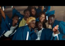 Dopenation - Thank God Ft. Kofi Kinaata (Official Video)