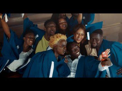 Dopenation - Thank God Ft. Kofi Kinaata (Official Video)