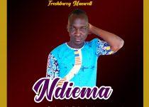 Freshboy Maxwell - Ndiema (Prod. by Ryadimz Beat)