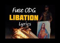 Fuse ODG – Libation