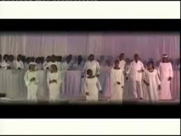 Gospel All Stars – Me Te Ase Ma Wo