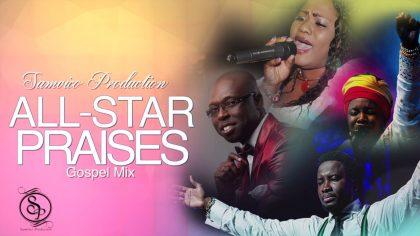Gospel All Stars  – Nfa Wo Ho Nto Nipa So