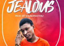 K. Blu – Jealous (Prod. By Soundmasterz)
