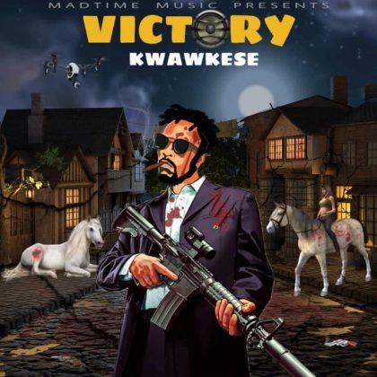Kwawkese – Victory (Full Album)