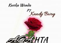 Kweku Wonda – Agatha ft Kandy bwoy (Mixed by Micburnerz Music)