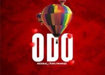 Medikal – Odo Ft King Promise (Prod. by MOG)