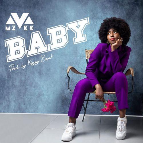 MzVee – Baby (Prod. by Kizzy Beatz)