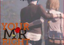 Ogidi Bless - Your Mr Right (Prod. By Ogidi Bless Gh)