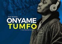 Siisi Baidoo & Crafted Nation – Onyame Tumfo [The Prayer Song]