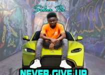 Sikapa - Never Give Up (Mixed By SikaPa)