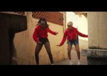 Stonebwoy - Putuu Freestyle [Pray] (Official Video)
