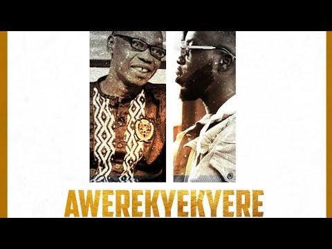 The Akwaboahs – Awerekyekyere (Remix) (Official Video)