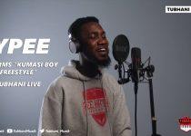 Ypee – Kumasi Boy (Freestyle) (Prod. By Tubhanimuzik)