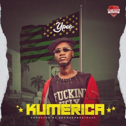 Ypee – Kumerica (Prod. by BrownOnDaTracc)