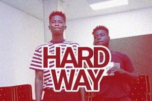 B4bonah – Hard Way ft. Kwesi Arthur (Produced by Zodivc)