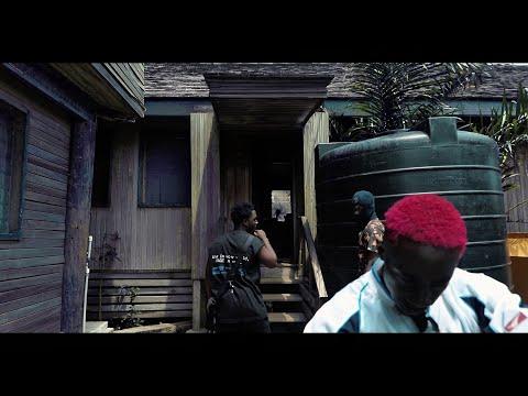 Bosom P-Yung - Foss Dior Ft. Kweku Smoke (Official Video)