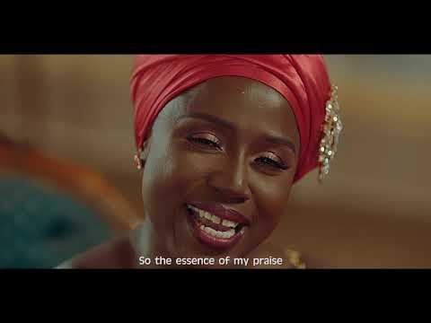 Diana Hamilton – Adom (Grace) (Official Video)