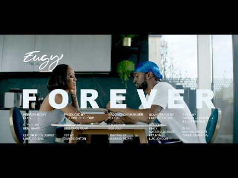 Eugy – Forever (Official Video)