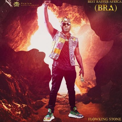 Flowking Stone – No Snakes Ft Spacely & Macoh M.A