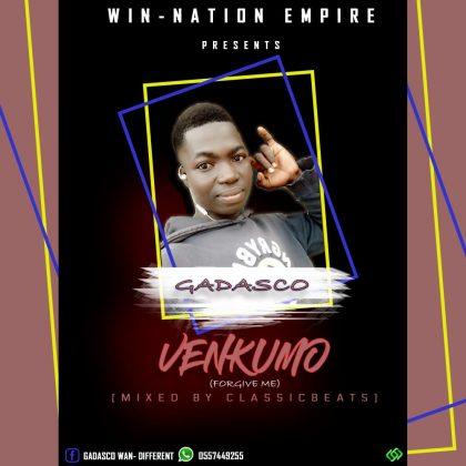 Gadasco – Venkumo (Mixed by Classicbeats)