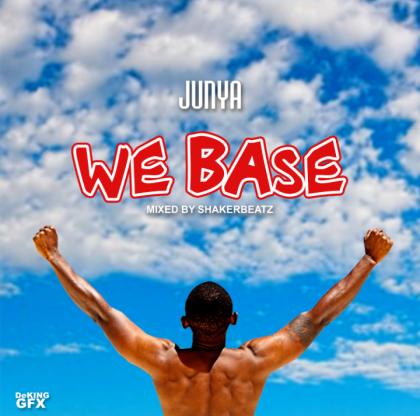 Junya – We Base (Mixed by Junya)
